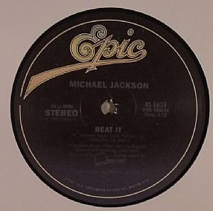 JACKSON, Michael - Beat It