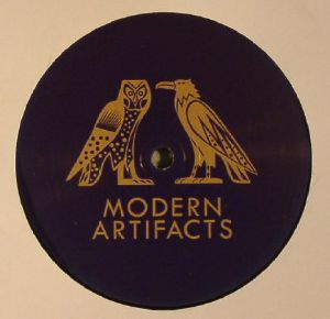 MODERN ARTIFACTS - Get It Up