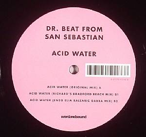 DR BEAT FROM SAN SEBASTIAN - Acid Water