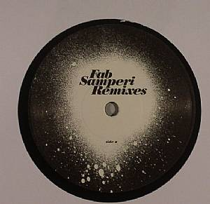 SAMPERI, Fab - The Remixes