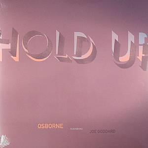 OSBORNE - Hold Up