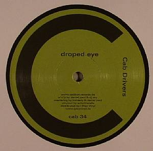 CAB DRIVERS - Droped Eye
