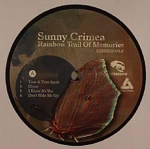 SUNNY CRIMEA - Rainbow Trail Of Memories