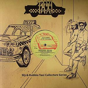 BROWN, Dennis/SLY & ROBBIE/THE TAXI GANG - Revolution