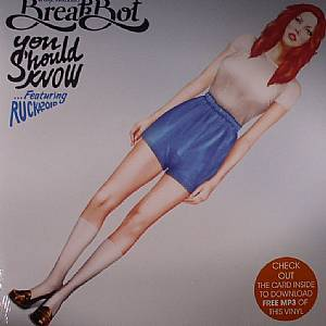 BREAKBOT feat RUCKAZOID - You Should Know