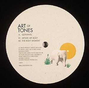 ART OF TONES - Elephants & Flies