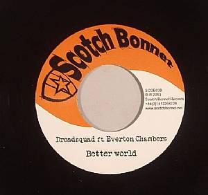 DREADSQUAD - Better World