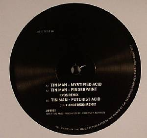 TIN MAN - Acid Test 08