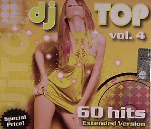 VARIOUS - DJ Top Vol 4