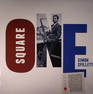 SPILLET, Simon - Square One