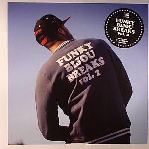 FUNKY BIJOU - Breaks Vol 2