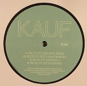 KAUF - Relocate