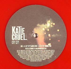 CRUEL, Katie - City City