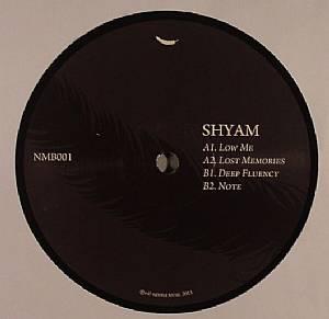 SHYAM - Low Me