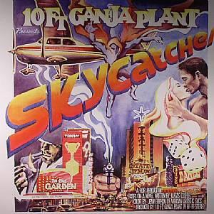10 FT GANJA PLANT - Skycatcher