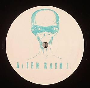 ALIEN RAIN - Alien Rain 3