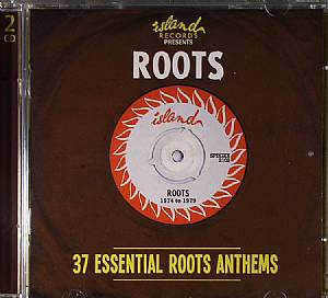 VARIOUS - Island Records Presents: Roots