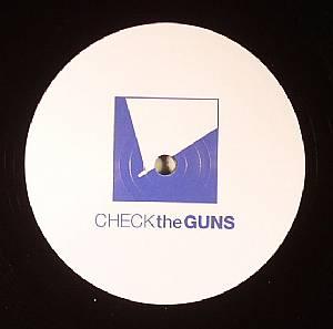 CHECK THE GUNS - Tape Edit 006