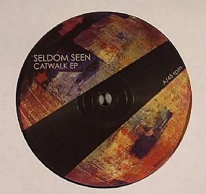 SELDOM SEEM - Catwalk EP