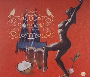 BATIDA DE COLONIA - Batida De Colonia