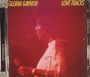 GAYNOR, Gloria - Love Tracks