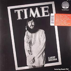 NOZERO, Larry feat DENNIS TINI - Time