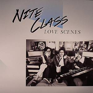FREEKWENCY/NITE CLASS - Love Scenes