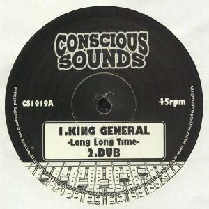 KING GENERAL - Long Long Time