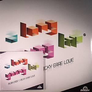 CADIZ, Aldo/RICKY ERRE LOVE - A Long Young Trip (Deluxe)