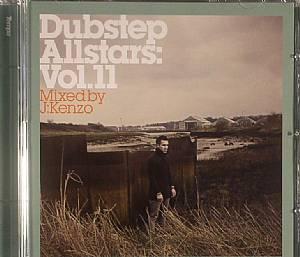 J KENZO/VARIOUS - Dubstep Allstars Vol 11