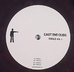 EAST END DUBS - Tools Vol 1