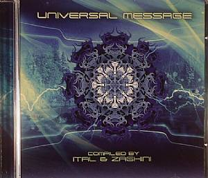 ITAL/ZAGHINI/VARIOUS - Universal Message