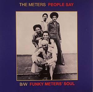 METERS, The - People Say
