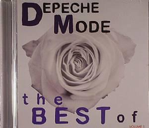 DEPECHE MODE - The Best Of Depeche Mode Vol 1