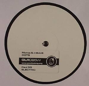 MOTTA/MSDOS/PAUL SG - Dots