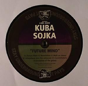 SOJKA, Kuba - Future Mind
