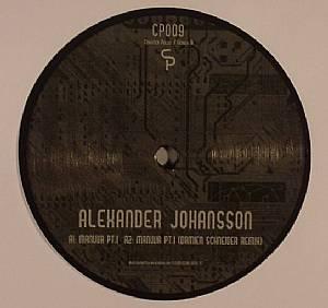 JOHANSSON, Alexander - Counter Pulse Series 9