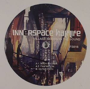 INNERSPACE HALFLIFE - Village Hidden In The Sound: Limited Edition