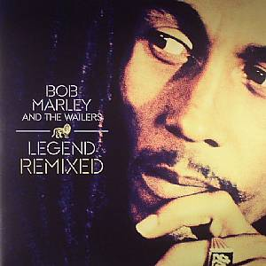 MARLEY, Bob & THE WAILERS - Legend Remixed