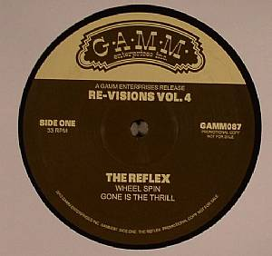 REFLEX, The - Re Visions Vol 4