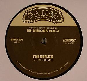 REFLEX, The - Re Visions Vol 4