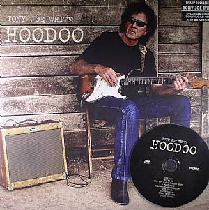 WHITE, Tony Joe - Hoodoo