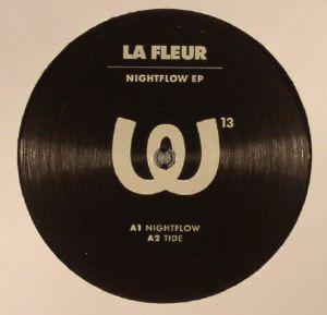 LA FLEUR - Nightflow EP