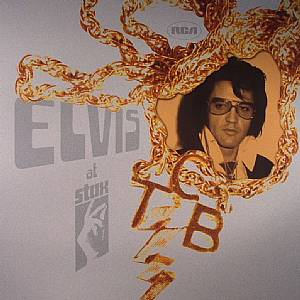 PRESLEY, Elvis - Elvis At Stax: 40th Anniversary