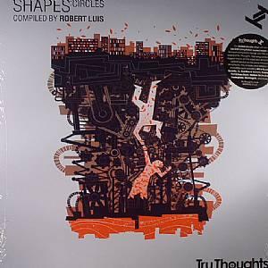LUIS, Robert/VARIOUS - Shapes: Circles