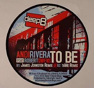 RIVERA, Andy feat ROBERT OWENS - To Be