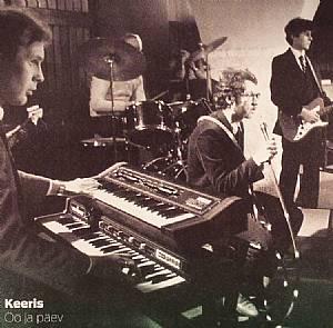 KEERIS - Oo Ja Paev (reissue)