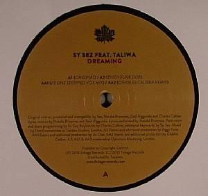 SEZ, Sy feat TALIWA - Dreaming