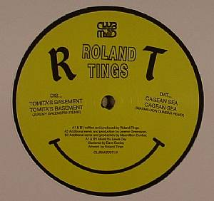 TINGS, Roland - Tomita's Basement