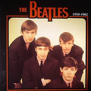 BEATLES, The - 1958-1962